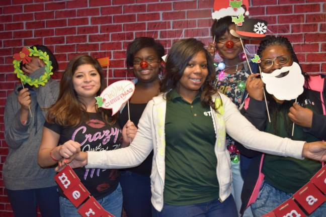 'Twas the Night Before Christmas in Tyler, hosted by BCFS Health and Human Services