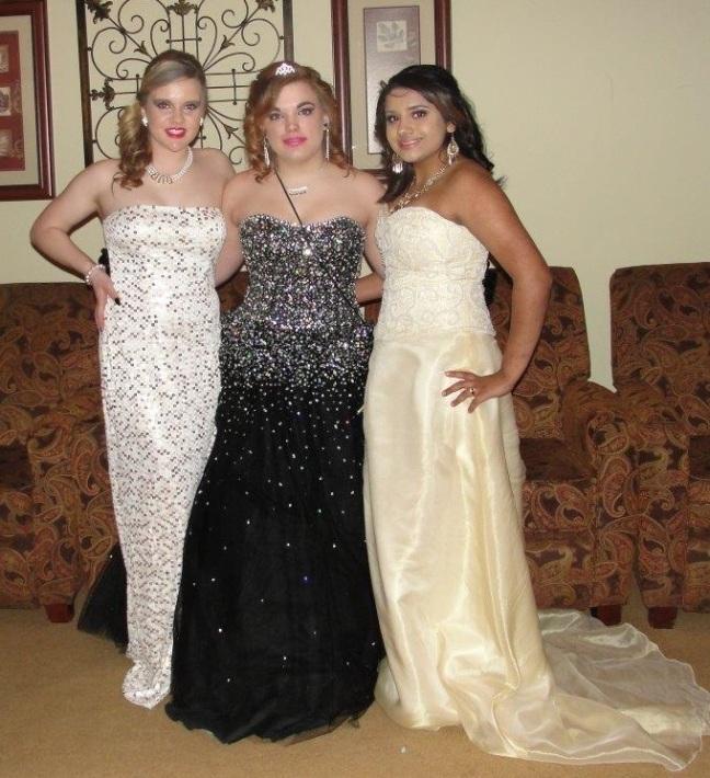 dresses final