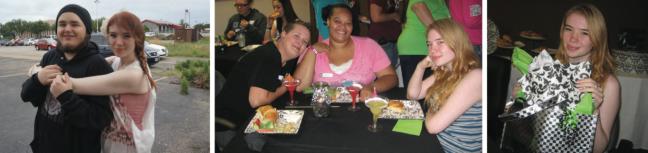 Humble Beginings Spark Lifelong Change At Bcfs Abilene