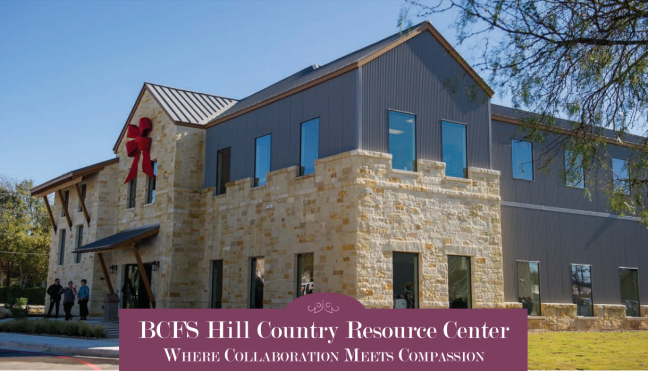bcfs-hill-country-resource-center